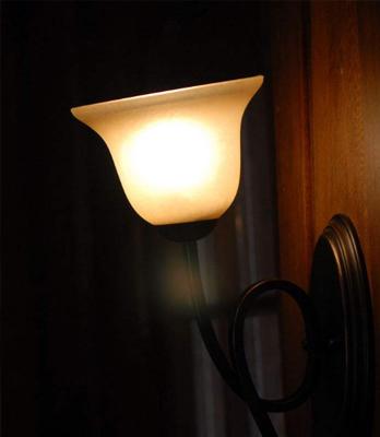 LED太阳能墙壁灯价格