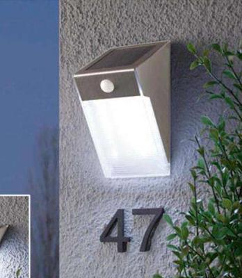 太阳能墙壁灯价格