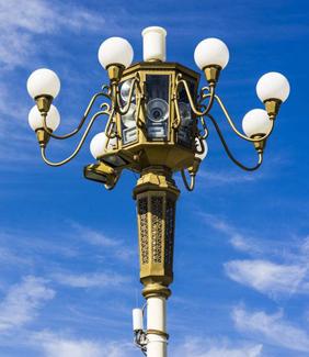 LED中华灯品牌
