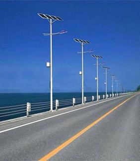 led太阳能路灯价格