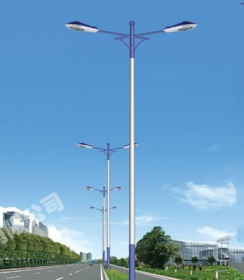 日照LED太阳能小路灯