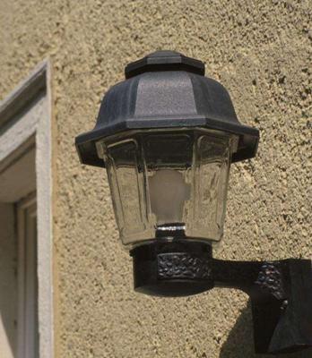 户外太阳能墙壁灯