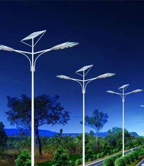 LED太阳能中华灯