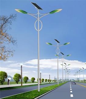 农村太阳能路灯生产