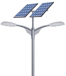 农村太阳能路灯多钱