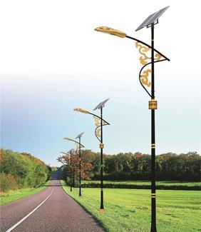 烟台太阳能路灯