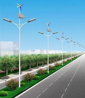 LED太阳能路灯采购