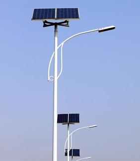 LED太阳能路灯报价